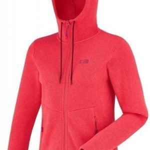 Millet LD Hickory Hoodie Vaaleanpunainen L