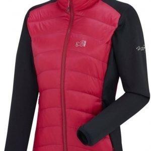 Millet LD Hybrid Heel Lift Jacket Vaaleanpunainen M