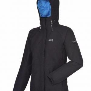 Millet LD Montets GTX Jacket Musta L