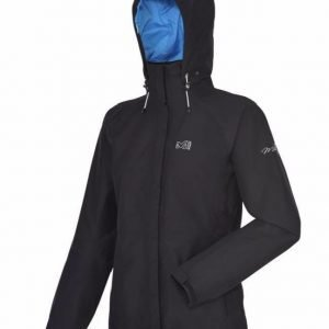 Millet LD Montets GTX Jacket Musta XS