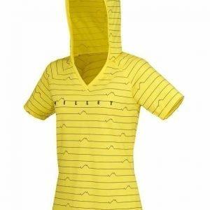 Millet LD Myo Hoodie Keltainen L