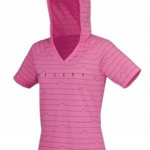 Millet LD Myo Hoodie Vaaleanpunainen XL