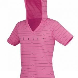 Millet LD Myo Hoodie Vaaleanpunainen XS