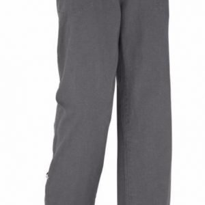 Millet LD Rock Hemp Pant Dark grey 34