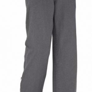 Millet LD Rock Hemp Pant Dark grey 38