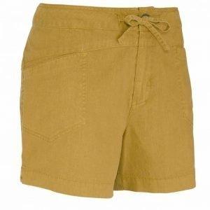 Millet LD Rock Hemp Short Vaaleanruskea 40