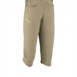 Millet LD Trekker Stretch 3/4 Pants Light Khaki 38