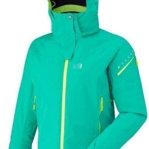 Millet LD Whistler Stretch Jacket Vihreä L