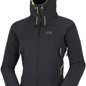 Millet LD Whymp WDS Jacket Musta XL