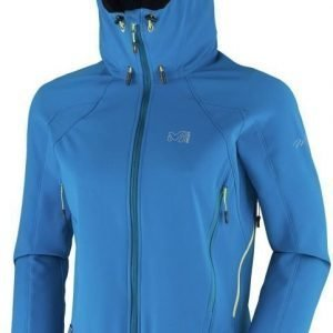 Millet LD Whymp WDS Jacket Petrol XS