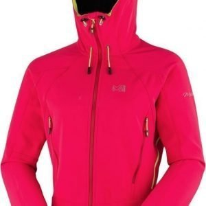Millet LD Whymp WDS Jacket Vaaleanpunainen XL