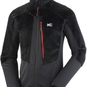 Millet Lake XLoft Jacket Musta L