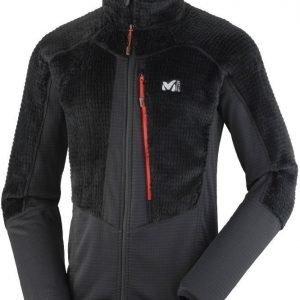 Millet Lake XLoft Jacket Musta L