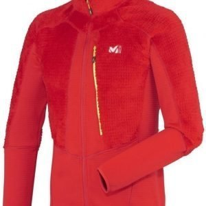 Millet Lake XLoft Jacket Punainen L
