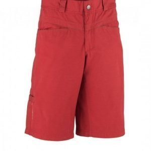 Millet Light Roc Long Short Tummanpunainen XXL