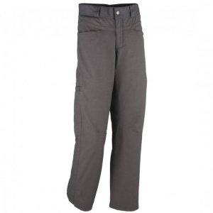 Millet Light Roc Pant dark grey XL