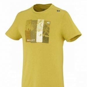 Millet Process TS SS Keltainen XL