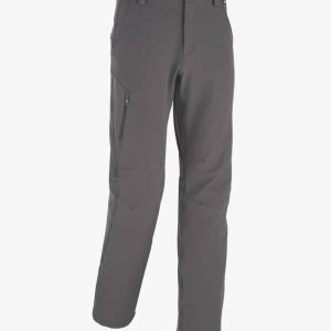 Millet Stretchy Pant Dark Grey 46