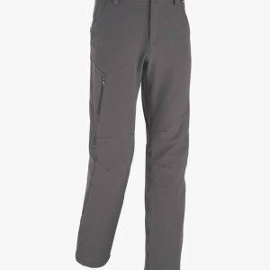Millet Stretchy Pant Dark Grey 48