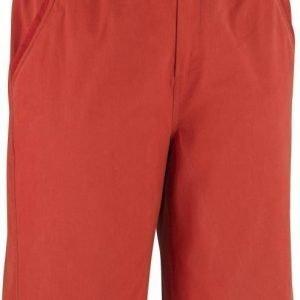 Millet Thamel Short Tummanpunainen 42