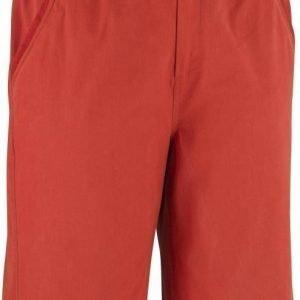 Millet Thamel Short Tummanpunainen 46