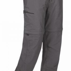 Millet Trekker Stretch Zip Off Pant Dark Grey 40