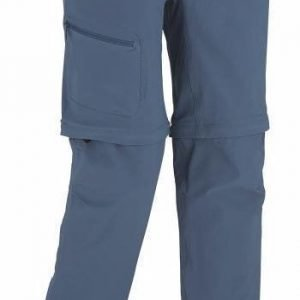 Millet Trekker Stretch Zip Off Pant Sininen 42