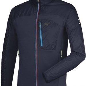 Millet Trilogy Fleecewool Jacket Tummansininen XL