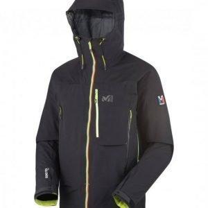 Millet Trilogy GTX Pro Jacket Musta XL