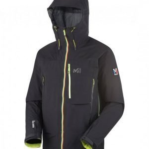 Millet Trilogy GTX Pro Jacket Musta XXL