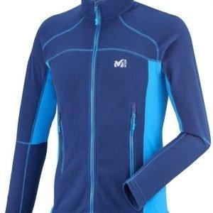 Millet Vector Grid Jacket Sininen XXL