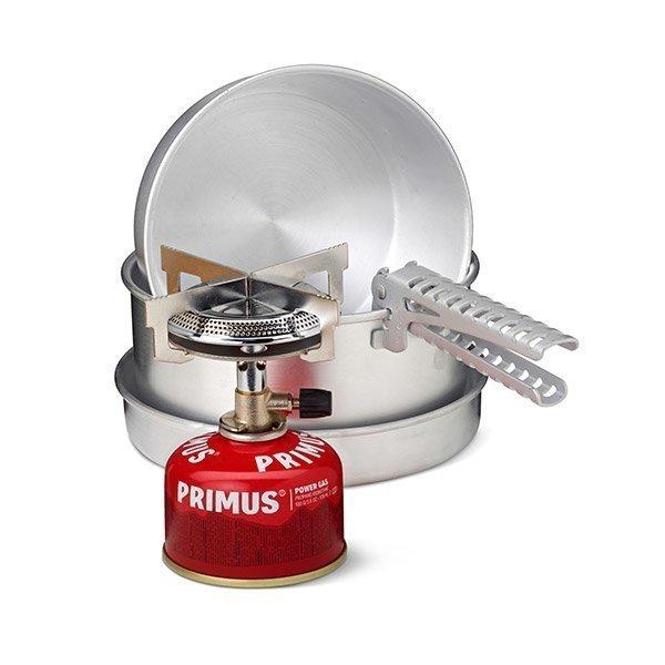 Mimer Stove Kit Primus - kaasukeitinsarja
