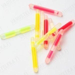 Minivalotikut 10 kpl eri värejä