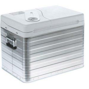 Mobicool Q40 AC/DC Aluminium 39L alumiininen matkajääkaappi