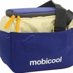 Mobicool Sail 6 Lunchpack Blue kylmälaukku 5L