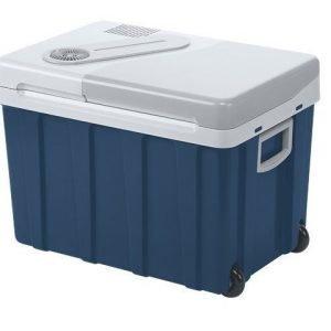 Mobicool W40 AC/DC Metallic Blue 39L matkajääkaappi