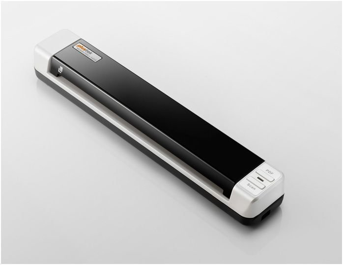 MobileOffice S410 Mobiilitulostin