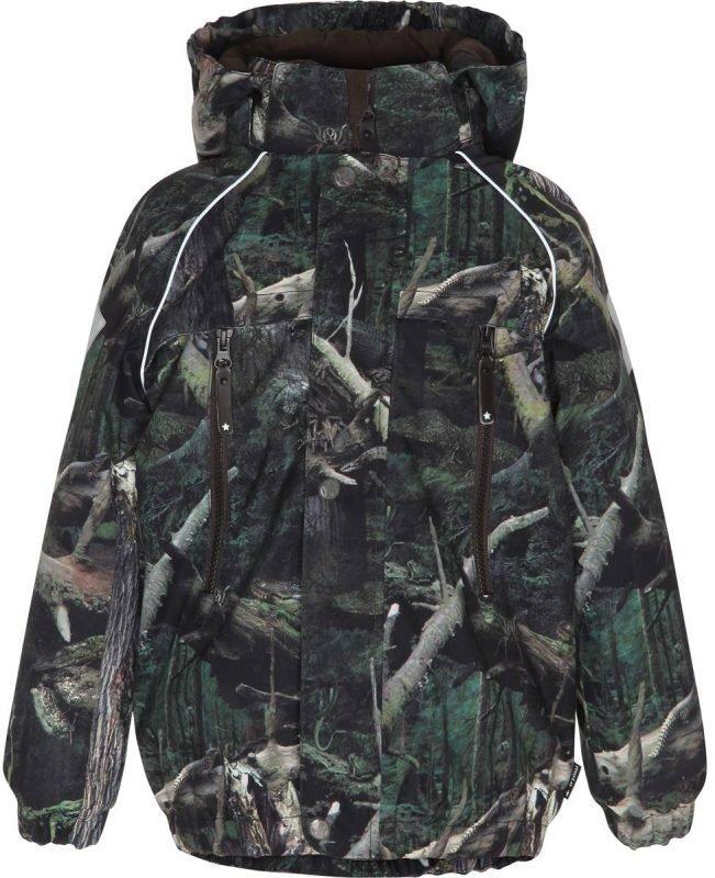 Molo Castor Jacket Hidden 128