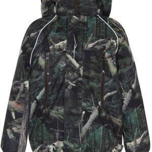 Molo Castor Jacket Hidden 140