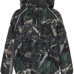 Molo Castor Jacket Hidden 152