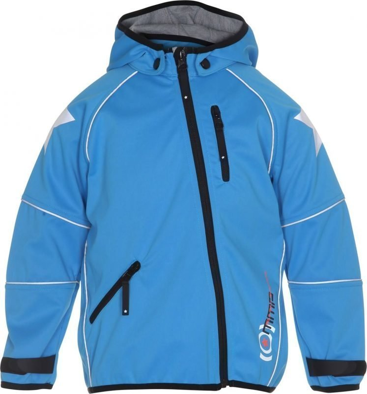 Molo Cloudy Jacket Sininen 116