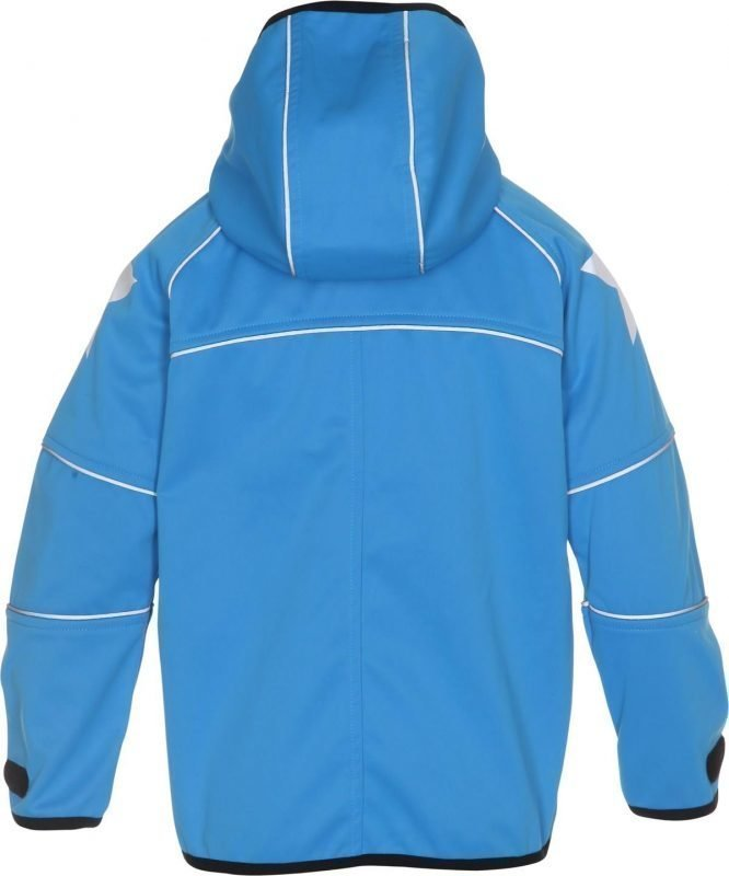 Molo Cloudy Jacket Sininen 140