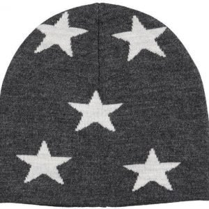 Molo Colder Beanie Dark grey 6-8