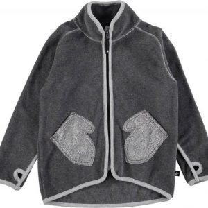 Molo Ushi Fleece Harmaa 98