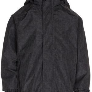 Molo Waiton Jacket Dark Grey 128