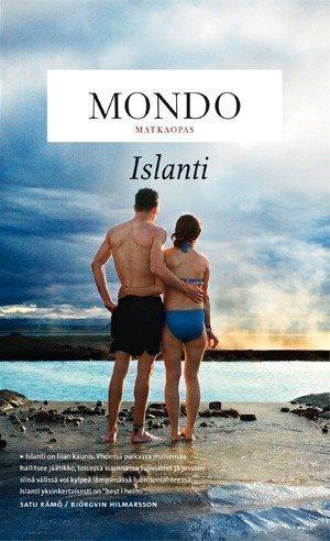 Mondo Matkaopas Islanti