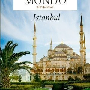 Mondo Matkaopas - Istanbul