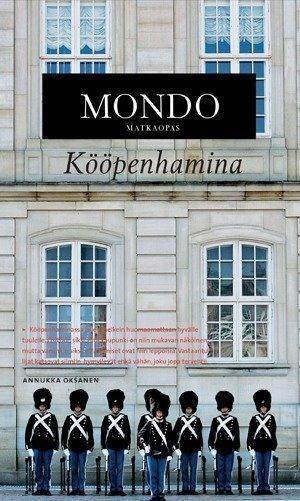 Mondo Matkaopas - Kööpenhamina
