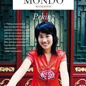 Mondo Matkaopas Peking