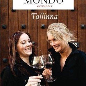 Mondo Matkaopas Tallinna